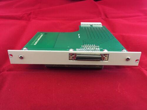 Details about  /Telex ADAM RTS Controller Back Card Assy 9030-75511-000 Rev B