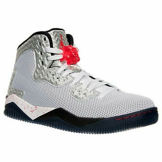 Nike Air jordan Spike Forty PE trainers 807541 101 SIZE 11  NEW