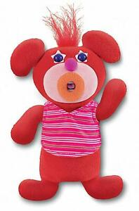 Brand-New-Fisher-Price-Mattel-The-Sing-a-ma-jigs-Red-Pink-Shirt-Love-Singing