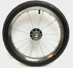Baby-Trend-Expedition-Jogger-Stroller-Replacement-16-034-x-1-75-034-Rear-Wheel-A1
