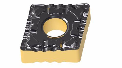 CNMG432//CNMG120408-FW Carbide Turning Inserts Grade PP6125 10 pcs