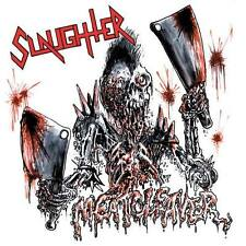 SLAUGHTER MEATCLEAVER CD...NEW.....SEALED!!..Can be signed LTD COPIES!!!
