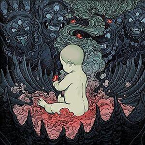 Mono-Ocean-Transcendental-New-CD-UK-Import