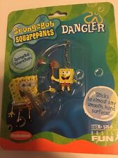 Spongebob Squarepants Dangler (Basic Fun)