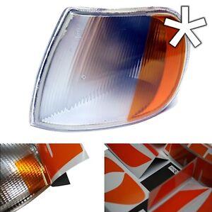 US-Design-Folie-fuer-weisse-Blinker-VW-Polo-III-N6-10-94-bis-8-99-rechts-links