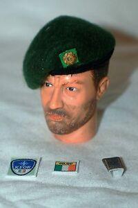 babd5609fb1a7 Força de Defesa da irlandês 1 6 Army Ranger Asa Para Patch