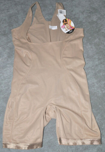 Maidenform Inspirations WYOB Singlet  Shaper M L XL waist Tummy Thigh New