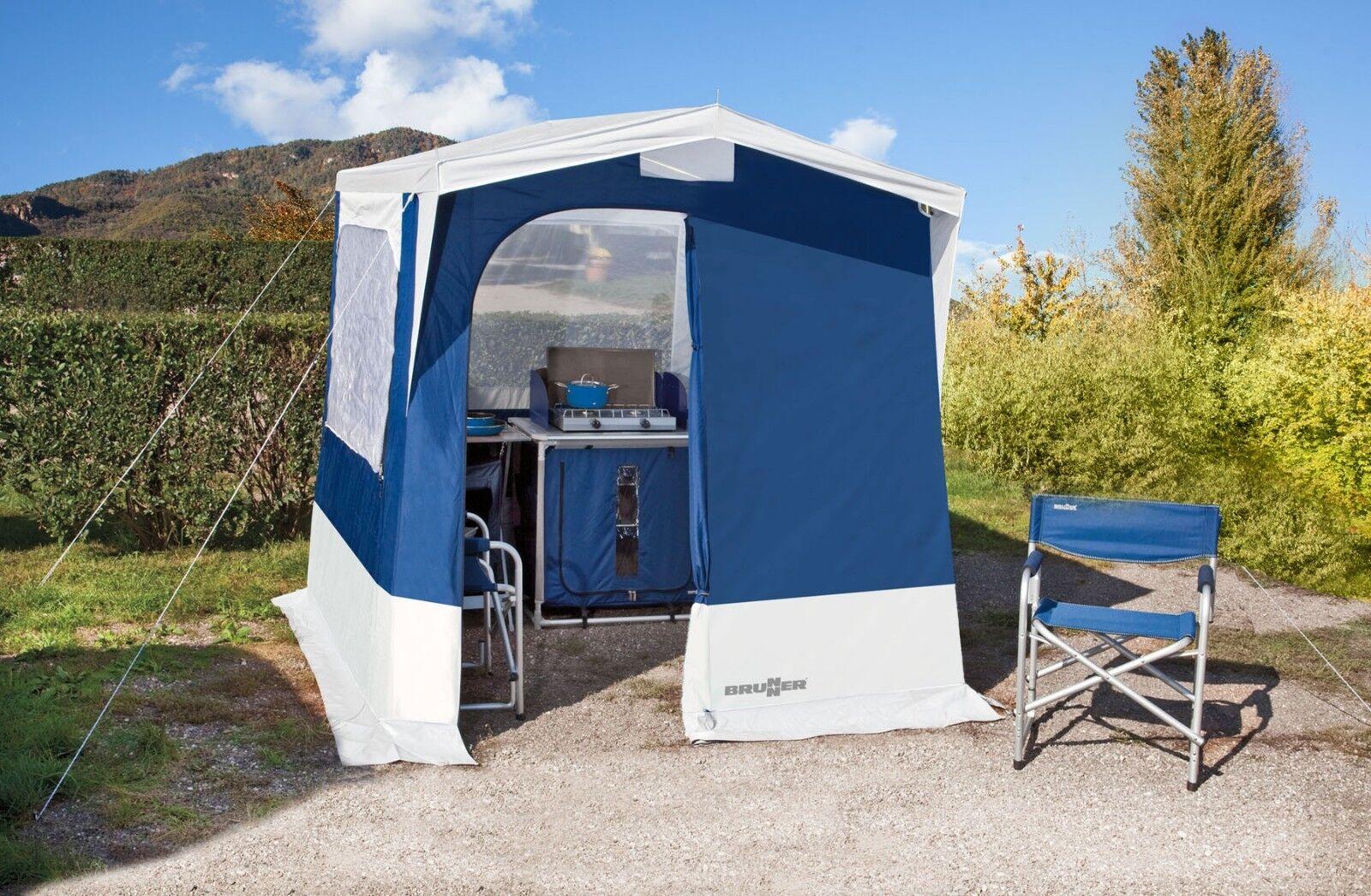 Cucinotto campeggio campeggio campeggio Brunner Vida NG 150x200 NEW 2018 d0a607