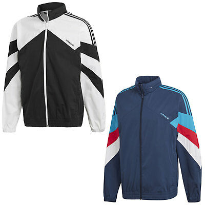 Adidas Originals palmeston Windbreaker Mens Wind Jacket Transition Jacket Jacket | eBay
