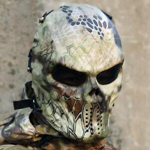 Airsoft-Face-Mask-Paintball-Full-Protection-Skull-Outdoor-Game-Tactical-Eye-Mesh
