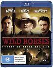 Wild Horses (Blu-ray, 2015)
