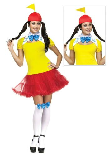 Tweedle Dum or Tweedle Dee Costume