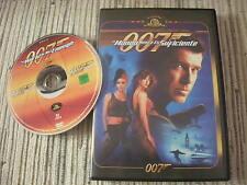 DVD PELICULA JAMES BOND 007 EL MUNDO NUNCA ES SUFICIENTE PIERCE BROSNAN USADO
