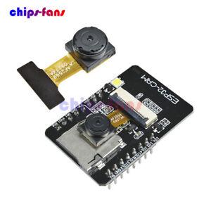 ESP32-CAM-ESP32-WIFI-Bluetooth-Development-Board-OV2640-Camera-2-0-MP-Module