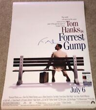 24x36 14x21 40 Poster FORREST GUMP Movie Tom Hanks Rober Zemeckis Art Hot P-3569