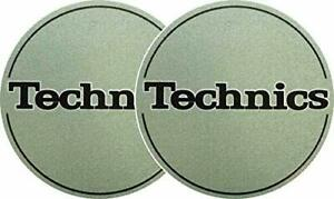 Panni Antistatici Per Giradischi.Dettagli Su Coppia Feltri Panni Antistatici Per Giradischi Slipmats Technics Green Metallic