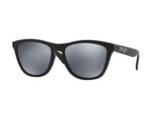 Occhiali-da-Sole-Oakley-Sunglass-Limited-OO9013-FROGSKINS-Polarizzate-24-297