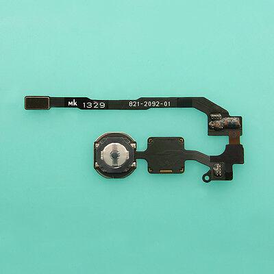New Home Menu Keypad Button Key Flex Cable Ribbon Repair Fix For Apple iPhone 5S
