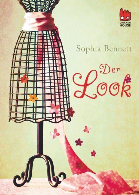Bennett, Sophia - Der Look /3