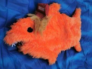 Orange-034-Make-Sharks-Great-Again-034-commemorative-Shark-hot-water-bottle-cover