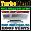 Furgoneta-Camper-Motor-Home-Horsebox-Techo-Top-Rotatorio-De-Aire-Ventilacion-del-viento-Potencia miniatura 3