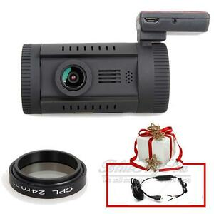 mini 0826 msc8328p puce 1 5 lcd hd 1296p voiture gps dash camera dvr cpl c ble ebay. Black Bedroom Furniture Sets. Home Design Ideas