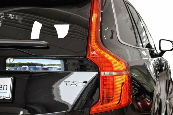 Volvo XC90 2,0 T6 310 Inscription aut. AWD 7p - billede 3