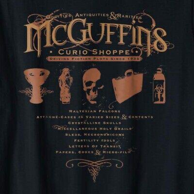 maguffins