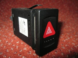 7M3953235-Switch-Hazard-Light-Hazard-Light-Push-Button-VW-Sharan-I-Genuine