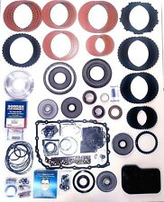 .Gm 6L80e transmission rebuild kit overhaul kit Hd Hi Performance Ver 1.0