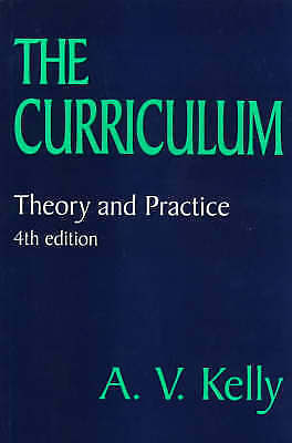 The Curriculum: Theory and Practice