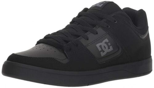 DC Men/'s Shoes Cure Skate Leather Lace Up Skateboard Casual Comfort Athletic