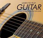 Guitar Handbook by Bonnier Books Ltd (Paperback, 2008)