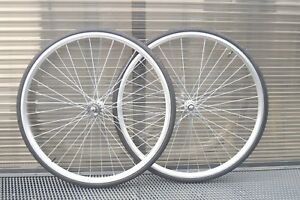 700c-Alloy-Vintage-Wheelset-Wheels-Fixie-Flip-Flop-SIngle-speed-Freewheel-Fixed