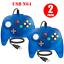 Indexbild 42 - SNES/N64 USB Controller Wired/Wireless Super Gamepad für Windows PC Mac Linux