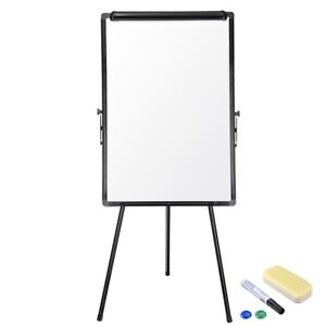 Details About 24 X36 Magnetic Writing Whiteboard Dry Erase W Height Adjustable Tripod Stand