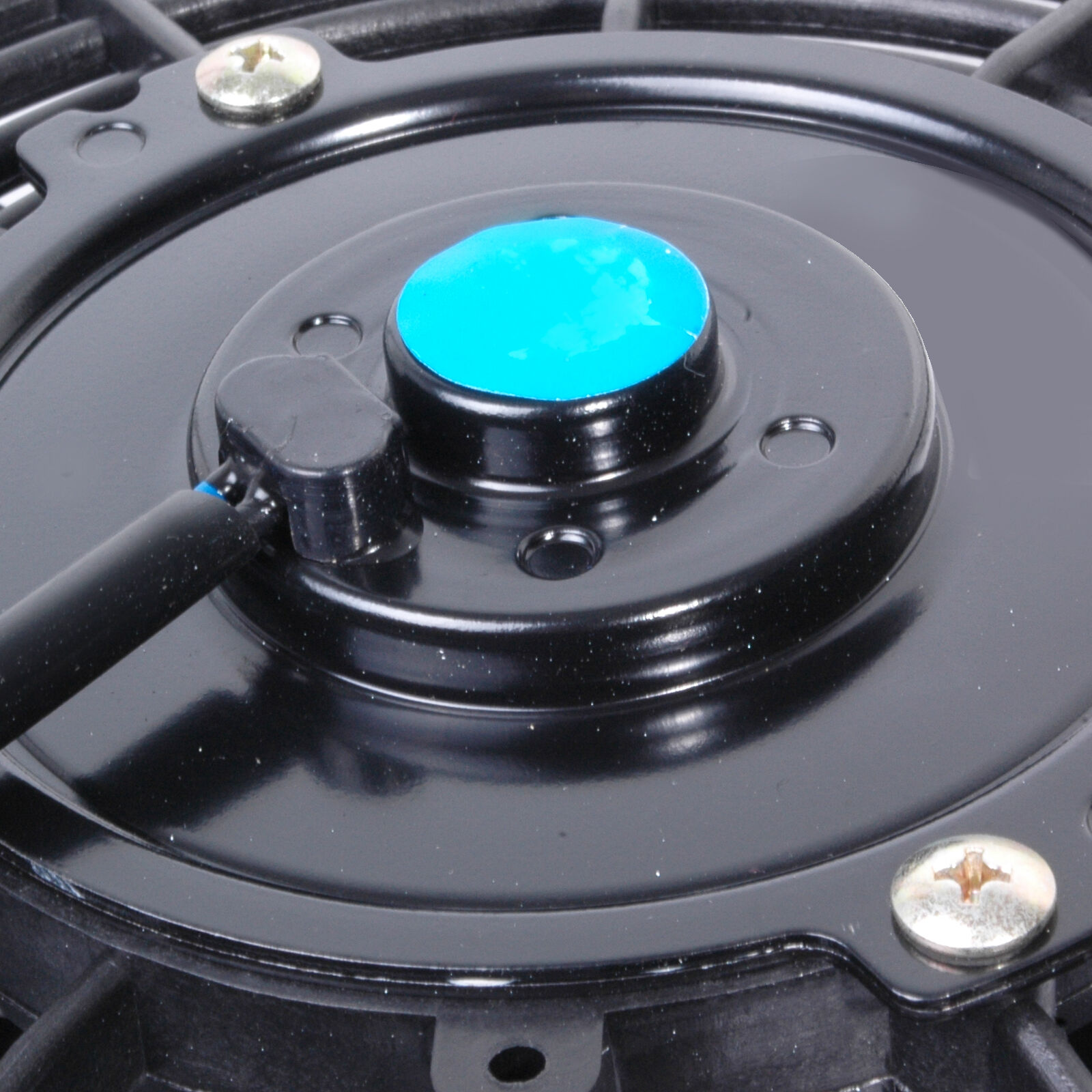 """Universal Electric Turbo Review: 14"""" UNIVERSAL ELECTRIC COOLING TURBO KIT CAR STRAIGHT"""