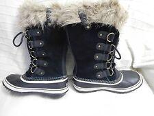 Sorel Joan of Arctic' Waterproof Snow Boot Sz 10