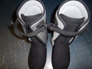 Universal Heat Moldable Ski Boot Liners Size Mondo 23 5