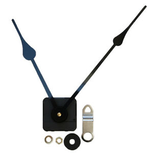 HR1688-Quartz-DIY-Wall-Clock-Movement-Mechanism-Repair-Kit-with-Spare-Hands