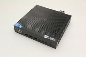 Details about DHHPH Dell Wyse 5070 Thin Client Celeron 1 5Ghz 16GF/8GR  SERIAL ThinOS new!