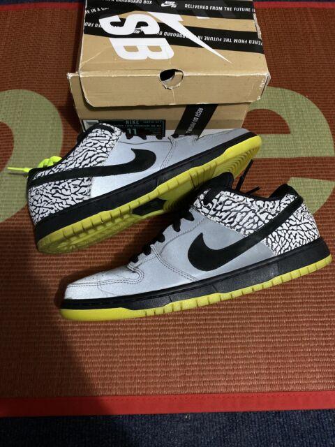 2013 Nike SB Dunk Low Primitive 112 DJ