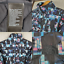 NWT-THE-NORTH-FACE-Size-XS-Womens-Thermoball-Glitch-Print-Jacket-Coat-New-199 thumbnail 5