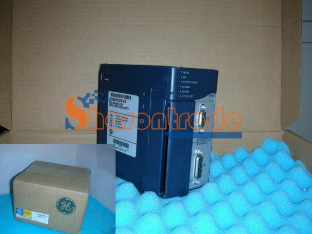ONE NEW GE FANUC IC695CPU310 PLC