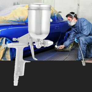 Spray-Gun-K-3-Mini-HVLP-Gravity-Feed-Air-Spray-Guns-DIY-Graffiti-Airbrush-0-5mm