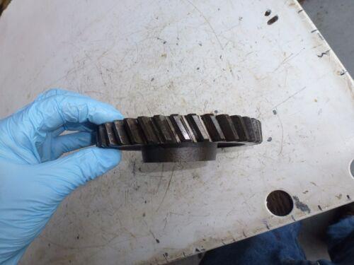 Reverse Countershaft Gear T18083 T13161 John Deere Tractor