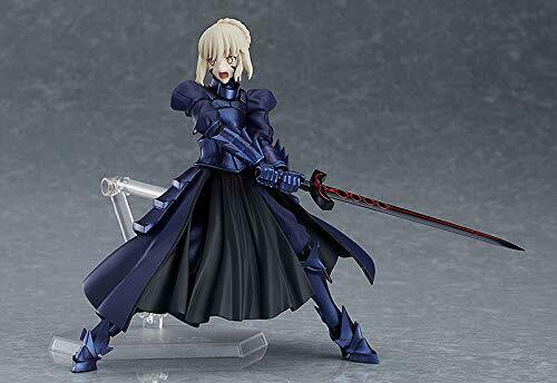 2019 MAX Factory Figma Saber Alter Fate stay Night 2.0 figura Heaven's Feel