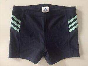 Details zu ADIDAS Sport Kurze Hose Badehose Shorts Damen Gr. D 36 Vintage