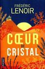 Un coeur de cristal von Frederic Lenoir (2016, Taschenbuch)