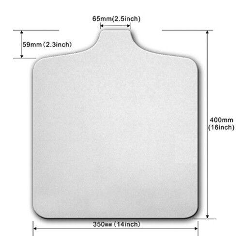 9 Size Screen Printing Pallet //Shirt Press Board Sleeve//Trouse//Zipper Plate Make